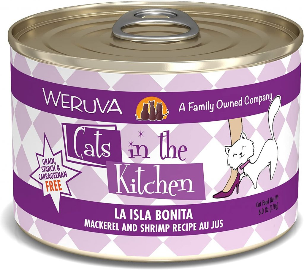 best cat food for less smelly poop